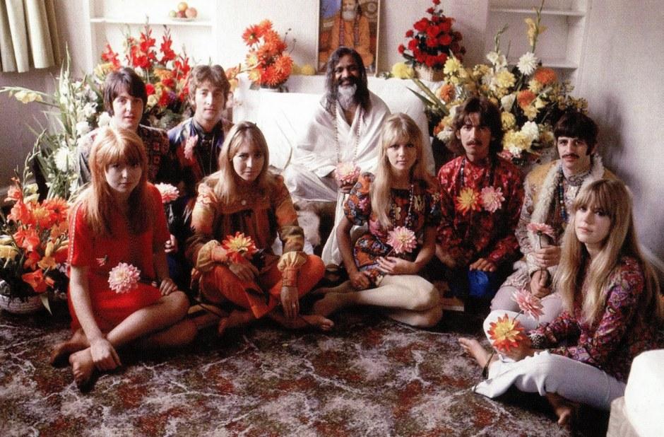 Os Beatles mergulharam nas trips de sua geração, da contestação de valores às buscas espirituais.